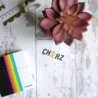 Cheerz X Polaroid 3000 Instagram Prints