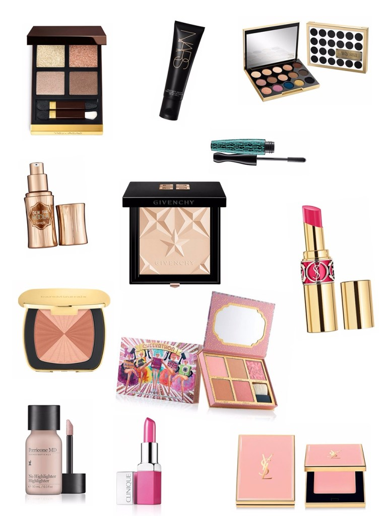 House of- Fraser Makeup Wishlist