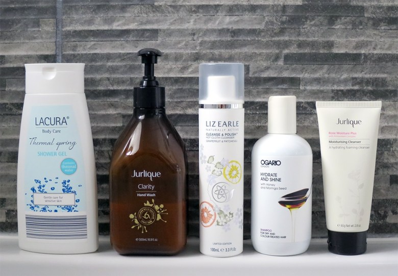 Products Currently in Use