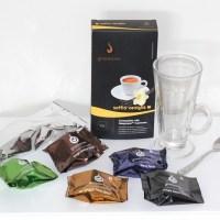 Gourmesso Coffee Capsules Review