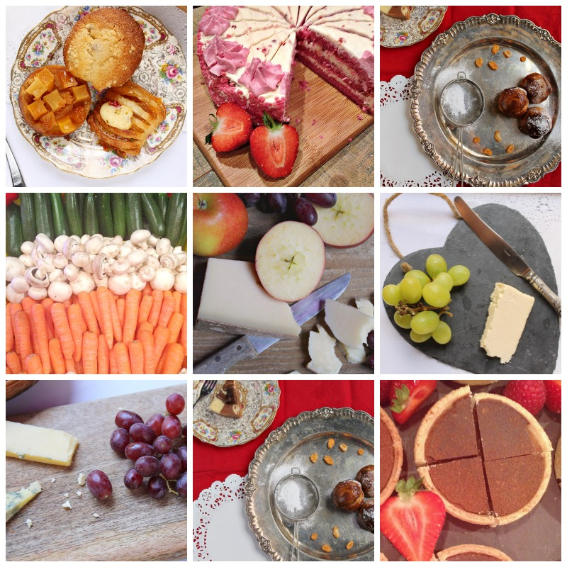 FoodphotographyCollage