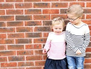 Siblings {February}
