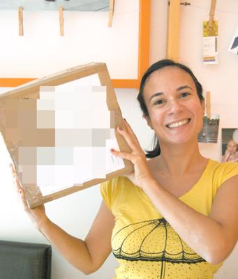 Creazioni decorate a mano: si accettano ordini online | Spedizioni in tutta Europa