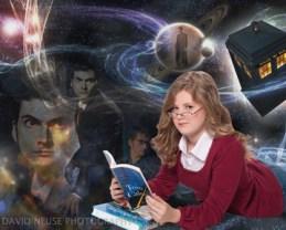 Doctor Who Calculus Nerd