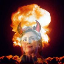 Hillary's Hellfire: Why Hillary Clinton Must Be Stopped