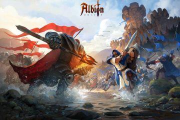 Albion Online için yeni Artifact'lar geliyor…