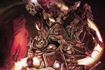 Kader Mühürleri, oyunculara mitoloji dünyasının kapılarını açıyor