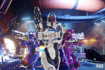 Halo 5 bir haftalığına ücretsiz