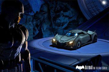 Telltale'in Batman serisi Crowd Play özelliği ile geliyor!