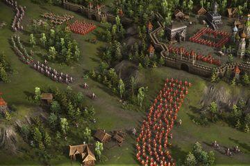 Cossacks 3 geliyor!
