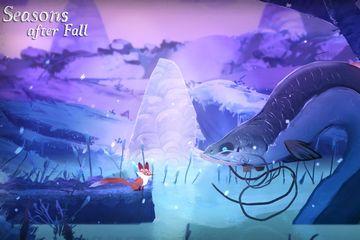 Seasons After Fall'dan yeni ekran görüntüleri…