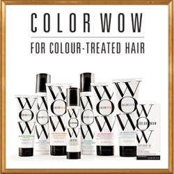 Color Wow Hair Products