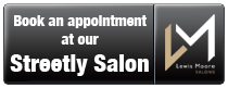 Book at our Streetly Salon