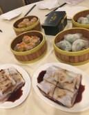 Dim Sum @ Ming's Seafood in Malden. Yum!
