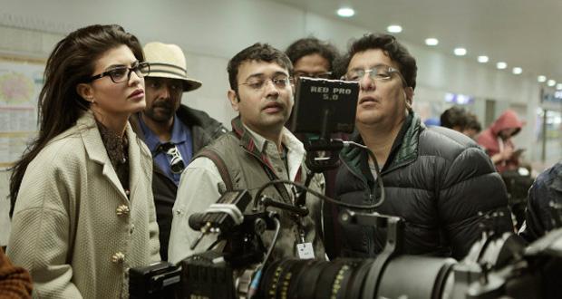 Le tournage du film, réalisé par le Sud-Indien V.A Shrikumar Menon, devrait débuter en fin d'année prochaine.
