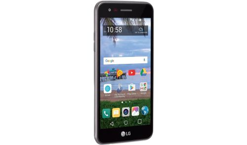 Medium Of Lg Rebel Lte Review