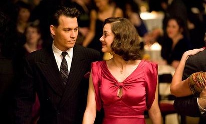 [Critique DVD] « Public enemies »
