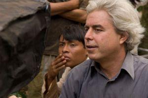 Marcho Bechis, un cinéaste militant