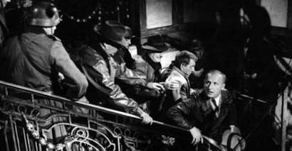 «La traversée de Paris» de Claude Autant-Lara. Critique DVD