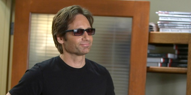 [Sortie DVD] Californication