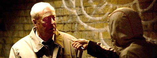 [Critique dvd]  Harry Brown