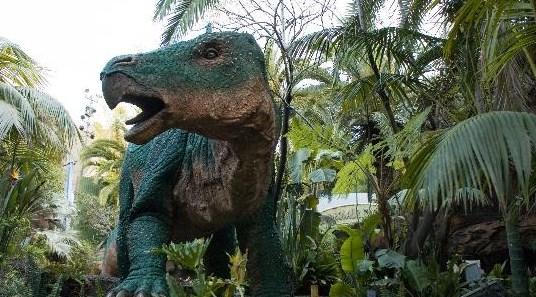 [Sortie Blu-ray] «Jurassic Park»