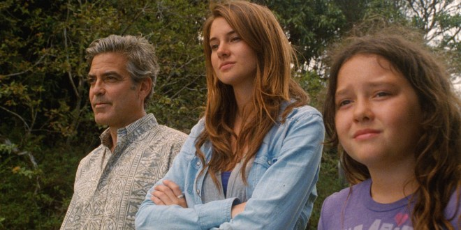 [Critique DVD] « The descendants »