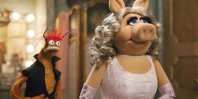 [Sortie DVD] «Les Muppets, le retour»