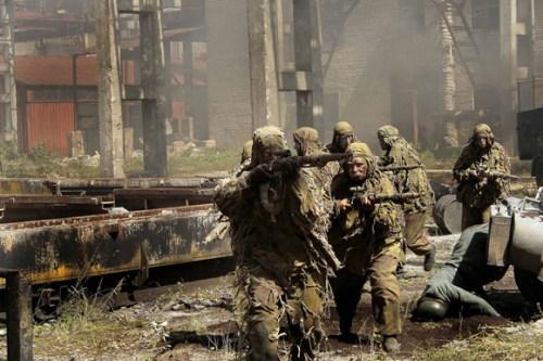 Stalingrad sniper