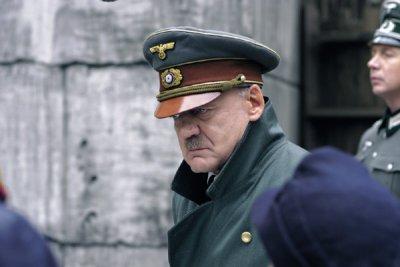 [Critique  DVD]  Hitler, un film d'Allemagne