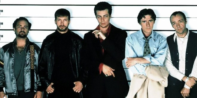 [Critique DVD] Usual suspects