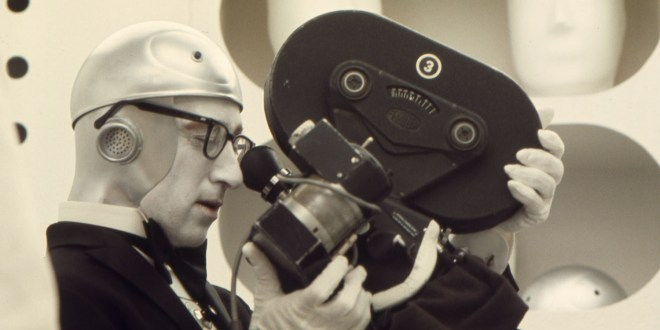 [Critique DVD] Woody Allen , a documentary