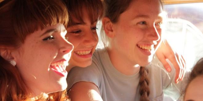 Foxfire-Confessions d'un gang de filles. DVD.Critique