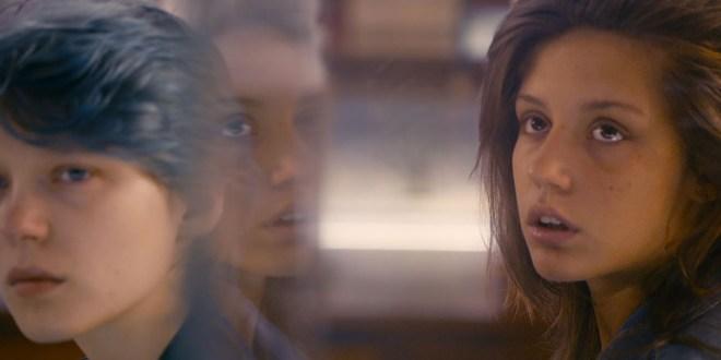 «La Vie d'Adèle». Film.Critique