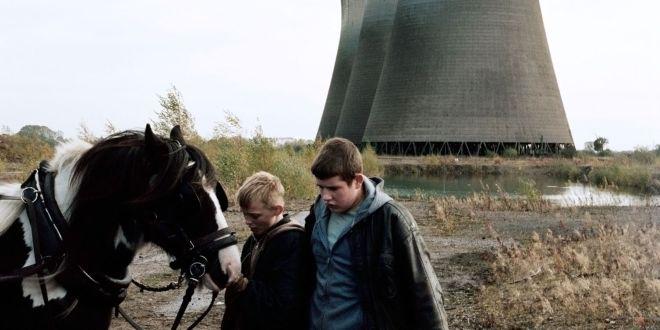 «Le Géant égoïste». Critique dvd