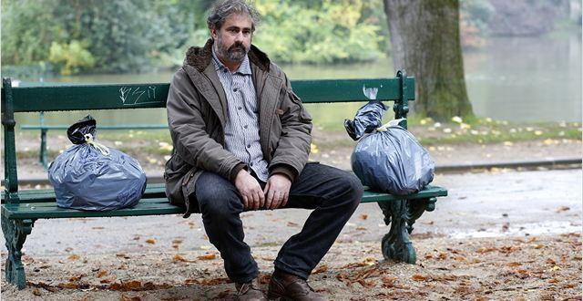 «Dans la cour», critique dvd