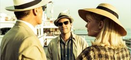« The two faces of January » , critique dvd