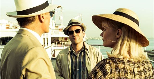 « The two faces of January » de Hossein Amini. Critique dvd