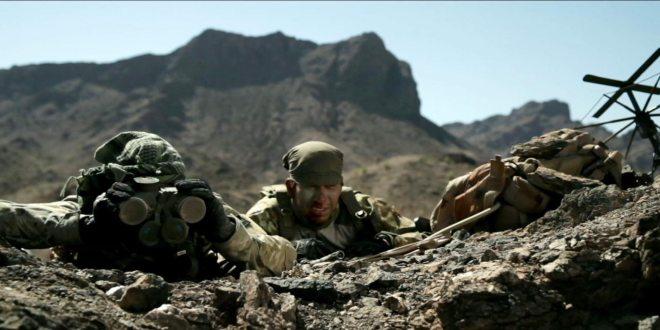 «Act of valor»( Les soldats de l'ombre) critique bluray