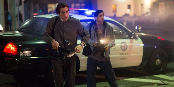 « Night Call » de Dan Gilroy . Critique DVD