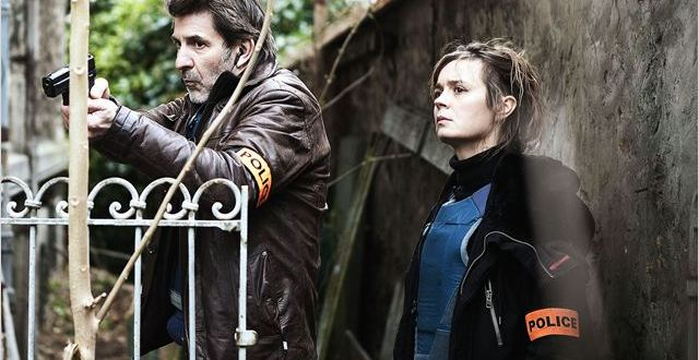 « Engrenages 5″ critique dvd