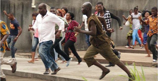 «Run» de Philippe Lacôte . Critique cinéma – dvd