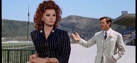 «Mariage à l'italienne» de Vittorio de Sica . Critique cinéma – Blu-ray