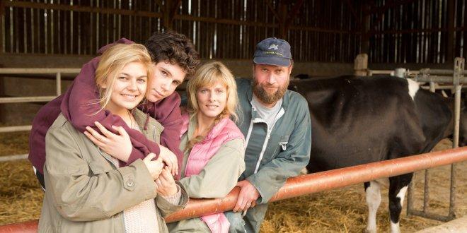 «La famille Bélier» d'Eric Lartigau, critique cinéma