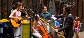«New-York Melody» de John Carney, critique dvd