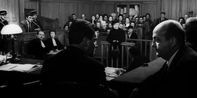 «Le septième juré» de Georges Lautner. Critique Blu-ray