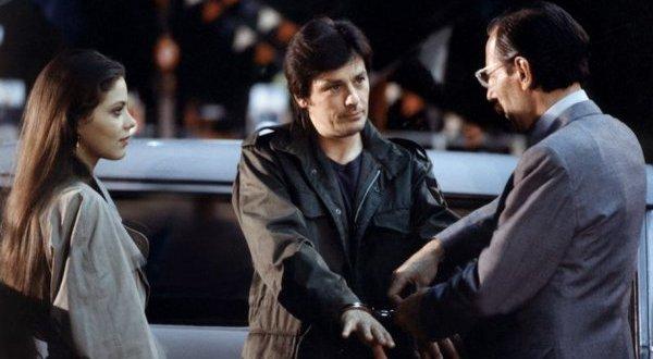 «Mort d'un pourri» de George Lautner. Critique Blu ray