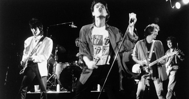 Rolling Stones , Marquee club 1971. Critique DVD