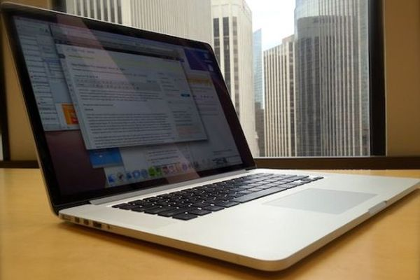MacBook Pro with Retina Display: Matchless Technology with Mixed Features