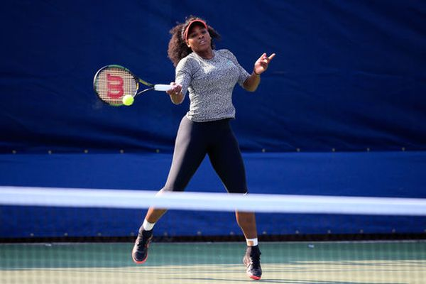 US Open: Serena Williams wants to make history